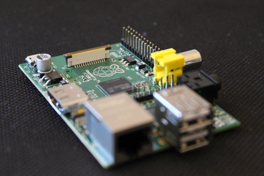 O que é Raspberry Pi?