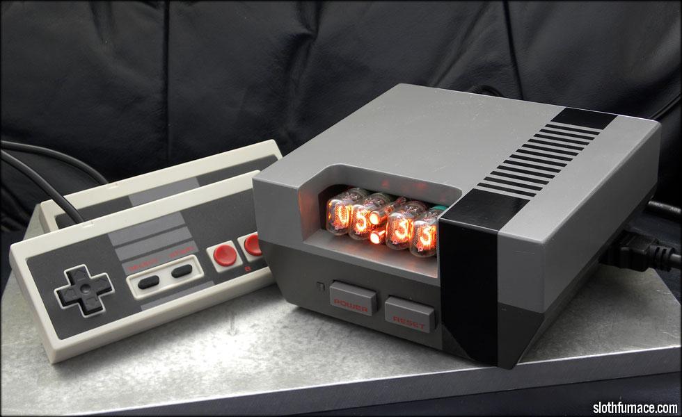 Construindo um Case para Raspberry PI em formato do NES