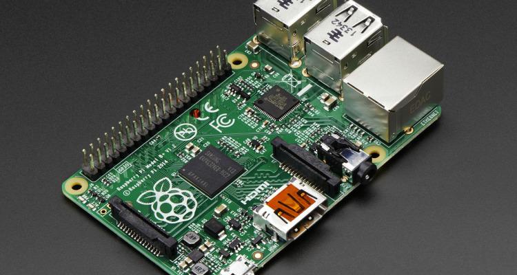 Raspberry Pi B+, Tudo sobre esse modelo